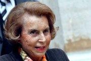 France:  La milliardaire Liliane Bettencourt, héritière de L'Oréal, est morte
