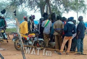 Edito : Le village de Lougou est-il au Burkina Faso ou au Niger ?