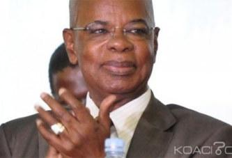 Sénégal: Décès du ministre d'État Djibo Leyti Kâ