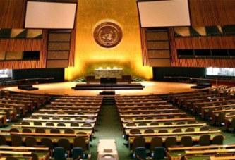 4 pays africains perdent leur droit de vote à l'ONU. Découvrez les