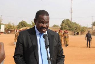 Burkina Faso: Décès ce matin de Pascal T. Ouedraogo, ancien Maire de l'arrondissement de Sig Noghin
