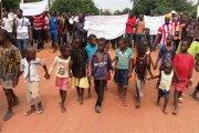 Pô(Centre-Sud): des populations dénoncent le non-respect des engagements des sociétés minières