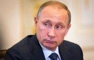 Disparition de l'avion russe: « Nos mesures de rétorsion se feront sentir » Vladimir Poutine