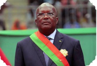 Situation sécuritaire au Burkina Faso: «Ne rien faire est suicidaire monsieur le Président du Faso»