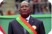 Situation sécuritaire au Burkina Faso: