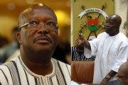 Burkina Faso: Roch très remonté contre Simon Compaoré après la diffusion d'une vidéo