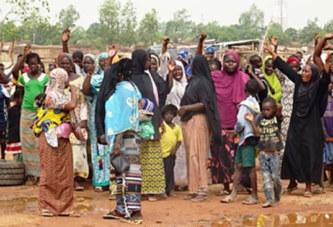 Tabtenga (Ouagadougou): des populations protestent contre le projet d'extension du complexe scolaire « Al Bayane »
