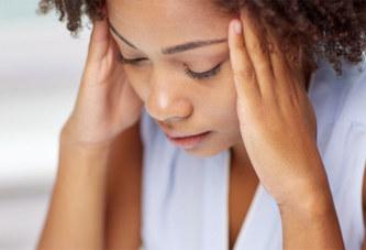 Comment se débarrasser d'un mal de tête rapidement et sans médicament