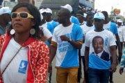 Togo: «Tu sors, je sors», manifestations opposition et pouvoir en perspective les 20 et 21 septembre