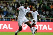Mondial 2018: les frères Traoré sauvent le Burkina face au Sénégal