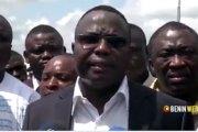 Bénin : Le ministre viré a traité Yayi  Boni de «vil individu », il l'a payé cher (Vidéo)
