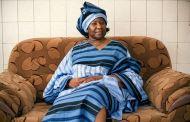 31 anniversaire assassinat Thomas Sankara: Le président Macron a respecté son engagement, selon la veuve Mariam