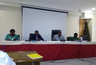 Crise à l'UPC: le BPN rejette la création d'un deuxième groupe parlementaire et réitère son soutien à la direction