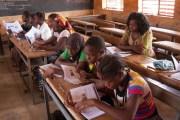 Education des filles: le Burkina parmi les dix mauvais élèves au monde