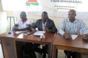 Burkina Faso: : Les administrateurs civils en sit in du 4 au 6 octobre