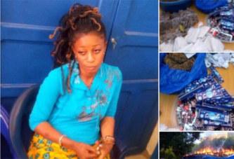 Côte d'Ivoire:  La baronne de la drogue Aïcha Cissé, 22 ans, interpellée
