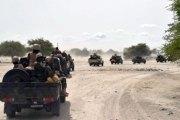 Niger : La mort de soldats américains révèle leur présence au Sahel