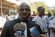 Liberté provisoire Djibril Bassolé :