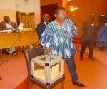 Burkina Faso: Haute Cour de justice – Les juges-parlementaires de la Chambre d'appel sont connus