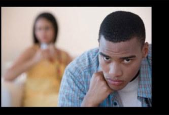 Confidence: « j'ai surpris ma belle sœur avec un autre homme. »