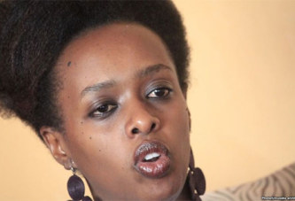 Rwanda : l'opposante Diane Rwigara reste en prison
