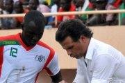 Burkina Faso: 24 joueurs convoqués contre le Cap-Vert