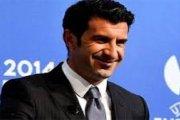 Football: le Portugais Luis Figo nommé à un poste à l'UEFA