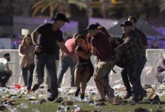 «Vous allez tous mourir!»: l'étrange prémonition avant la fusillade de Las Vegas