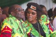 Zimbabwe : Grace Mugabe fait une révélation importante sur la démission de son mari