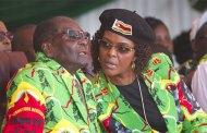 Zimbabwe: Un journaliste arrêté à cause des sous-vêtements de Grace Mugabe
