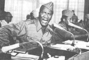 Le cercle étroit des premiers bénéficiaires du régime sanguinaire de Sékou Touré ou les fossoyeurs de la Guinée