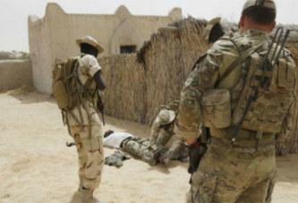 Chute de l'État islamique : les États-Unis veulent renforcer leur présence militaire en Afrique