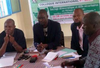 « Nous condamnons toutes ces attaques qui se font au nom de l'islam », (Amine Ouédraogo, Président CERFI)