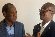 Nana Tibo à Bobo-Dioulasso: «Blaise Compaoré va revenir le 14 décembre»