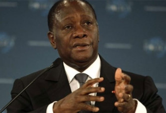 Pour Ouattara «SoultoSoul n'est pas arrêté mais… «