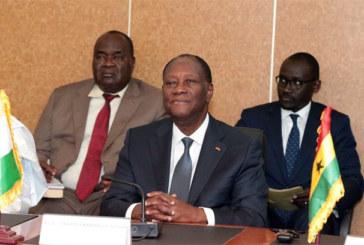 Togo: Sortie de crise-politique, le Président Ouattara énonce une solution en trois points