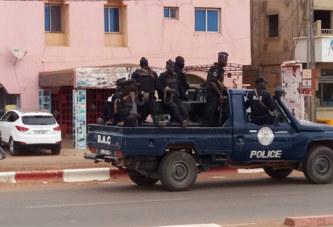 Mouvement d'humeur à la police nationale : La direction de la police nationale compte sanctionner lesagents impliqués