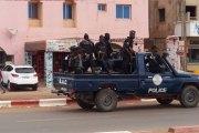 Burkina Faso: La Police nationale dans la rue pour manifester son mécontentent