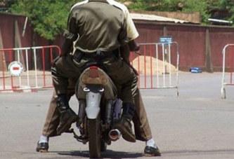 Des policiers racketteurs à Guiba dans le Zoundwéogo