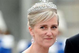 La princesse Astrid de Belgique attendue à Abidjan à partir du 22 octobre prochain : Ce qu'elle vient faire