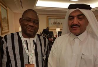 Productivité agricole:  Le Qatar fertilise les terres arides