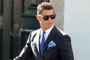 Le superbe geste de solidarité de Cristiano Ronaldo