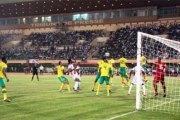 Le Match Afrique du Sud-Burkina Faso ne sera pas diffusé par la RTB, le Burkina n'a pas payé les droits sportifs