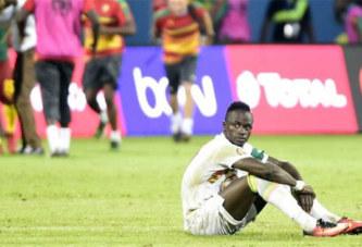 Appelé en sélection malgré sa blessure, voici pourquoi Sadio Mané ne devrait pas jouer !