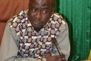 Abdoul Karim SANGO (activiste Burkinabé) : ''On ne gère pas un Etat comme une basse-cour''