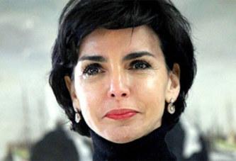 France : Rachida Dati à Abidjan