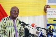 Burkina: le président Kaboré appelle à «un sursaut patriotique» pour vaincre le terrorisme