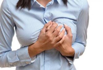 Comment perdre de la poitrine naturellement