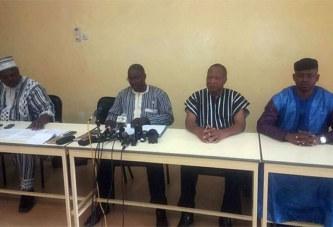 UPC : malgré sa démission, le groupe parlementaire UPC-RD réaffirme son appartenance au parti du lion