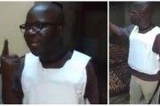 Burkina Faso - Officiel: Le CFOP assigne Simon Compaoré en justice